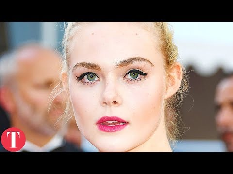 The Rise Of Elle Fanning