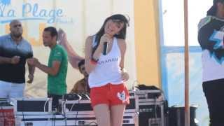 @Fox Eyes Photography - Sandy - From La Plage Beach Party