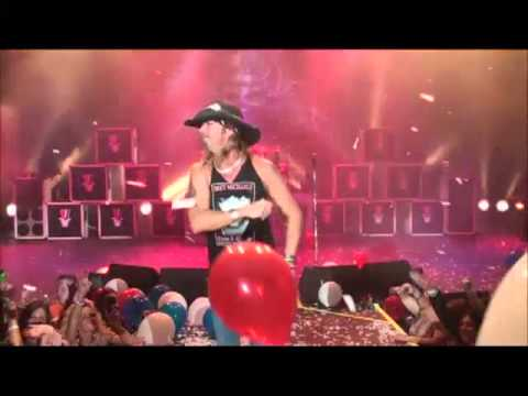 "Bret Michaels - ""Get Your Rock On"" World Premiere"