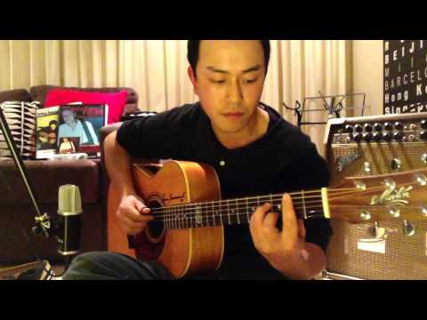 Tommy Emmanuel - The Duke (Played by Akira)