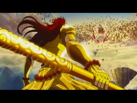 Top 10 Chinese Anime With An Overpowered/Badass Main Character!