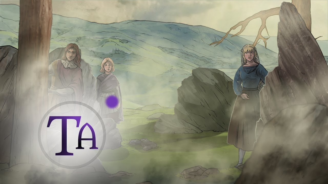 The Secret History of Fairies