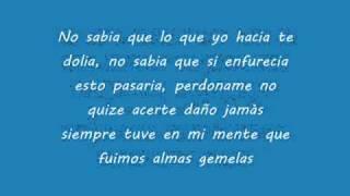 RM Santa y Omega ( Sui Caedere)- letra
