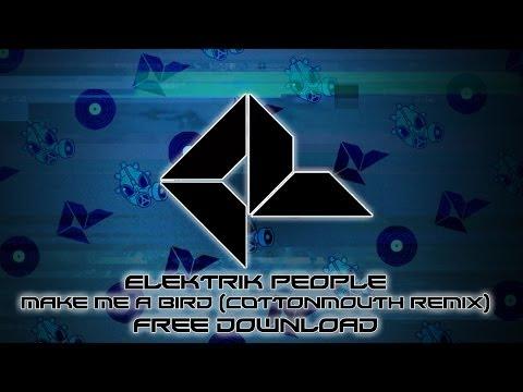 Elektrik People - Make Me A Bird (Cottonmouth Remix)