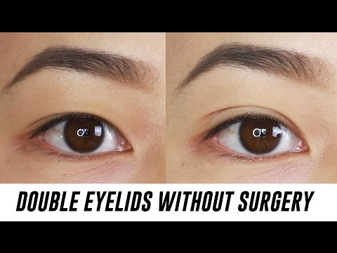 how-to-use-double-eyelid-tape-|-tina-yong