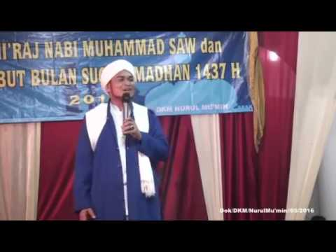 Ceramah Bahasa Sunda Lucu Ustad TURBO