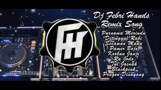 Download Dj Febri Hands Terbaru 2020