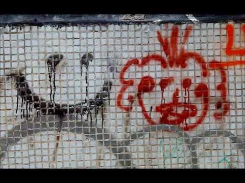 Street Art in Latvia