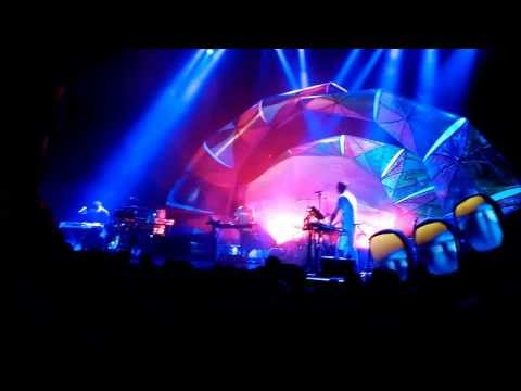 Animal Collective Live - Compilation of Set 10/25/2013 Saint Louis, MO