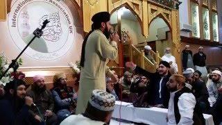 GHULAM MUSTAFA QADRI 2 -21st Annual Mehfil-e-Naat, Manchester UK 12 December 2015 1080p HD