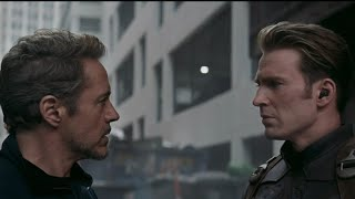 "Avengers:Endgame ""You trust me....I do"""