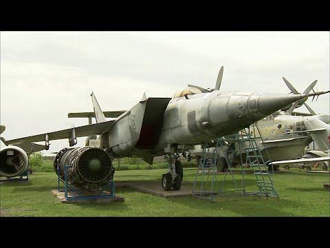 Единственный на юге России музей авиации остается без посетителей.