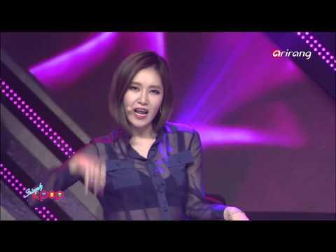 Simply K-Pop - FIESTAR(피에스타) _ You′re pitiful(짠해)