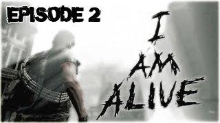 I Am Alive - Episode 2 : La petite souris et le gentil monsieur