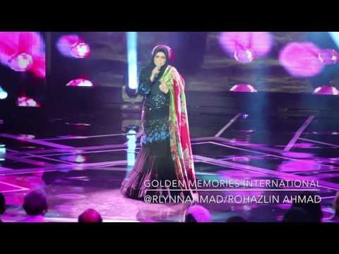 Terbaik Bagi Mu - Dato' Siti Nurhaliza [LIVE GOMES]