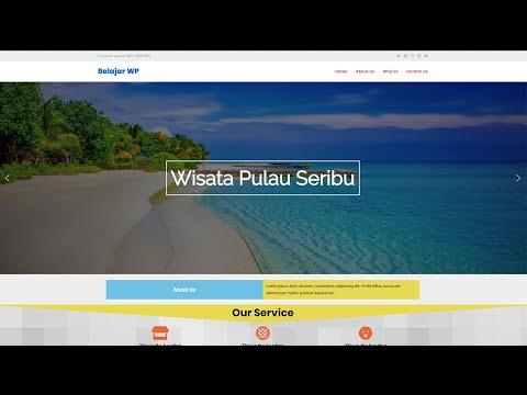 cara-membuat-custom-website-landing-page-menggunakan-elementor-dan-oceanwp-full-gratis