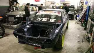No Coast Racing - Promotionvideo 2013