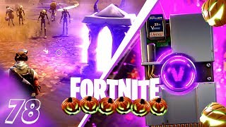 FORTNITE 👻 Event Seite 2 - Akte Hexe◄#78►Let's Play/Deutsch/German/HD/FORTNITE