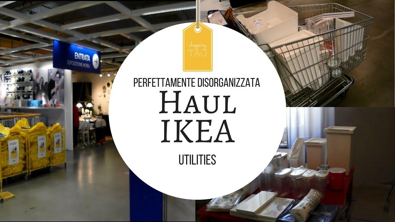 Haul Ikea Utilities Youtube