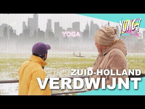 UTRECHT STEELT ZUID-HOLLAND | YUNG DWDD