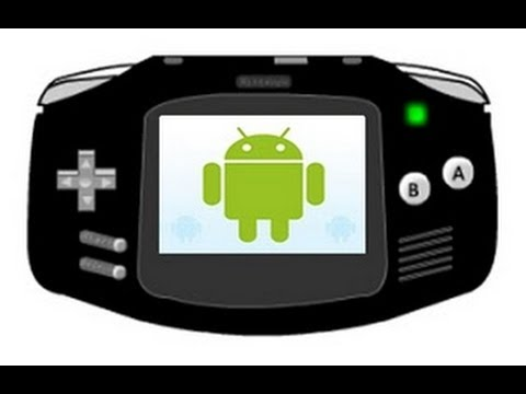 What is android gba service