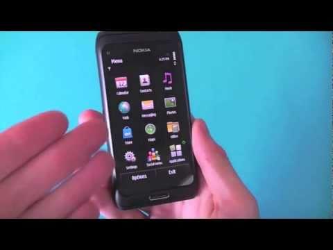 Nokia E7-00 Review