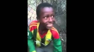 Comedy : Funny Children's Speaking  የአስቂኝ ህፃናት ንግግር