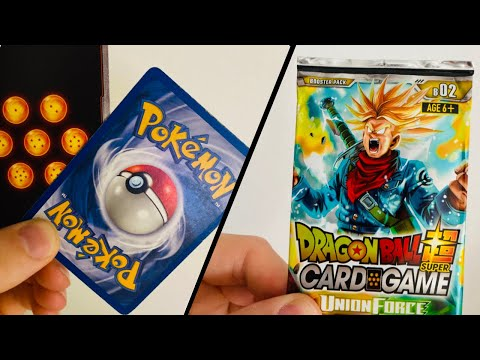MYSTERY VINTAGES PACK'S !!! PLUS DRAGONBALL SUPER !!! |