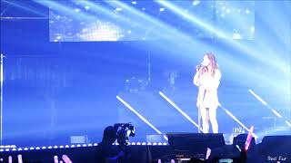 180421 Taeyeon - FINE @ 2018 Best of Best Concert in Taipei - Stafaband