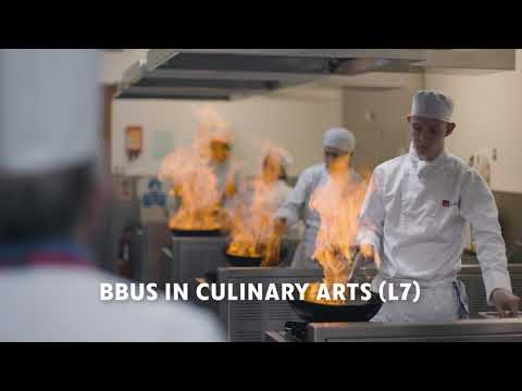 CR640 - Culinary Arts - Cork Institute of Technology