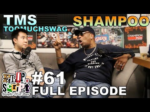 F.D.S #61 - THE SHAMPOO & TMS (TOO MUCH SWAG) EPISODE - FULL EPISODE