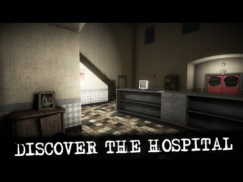 VR Horror Hospital / Android Gameplay HD (by Forstech Studios)