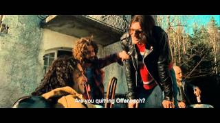 Gerry - Trailer