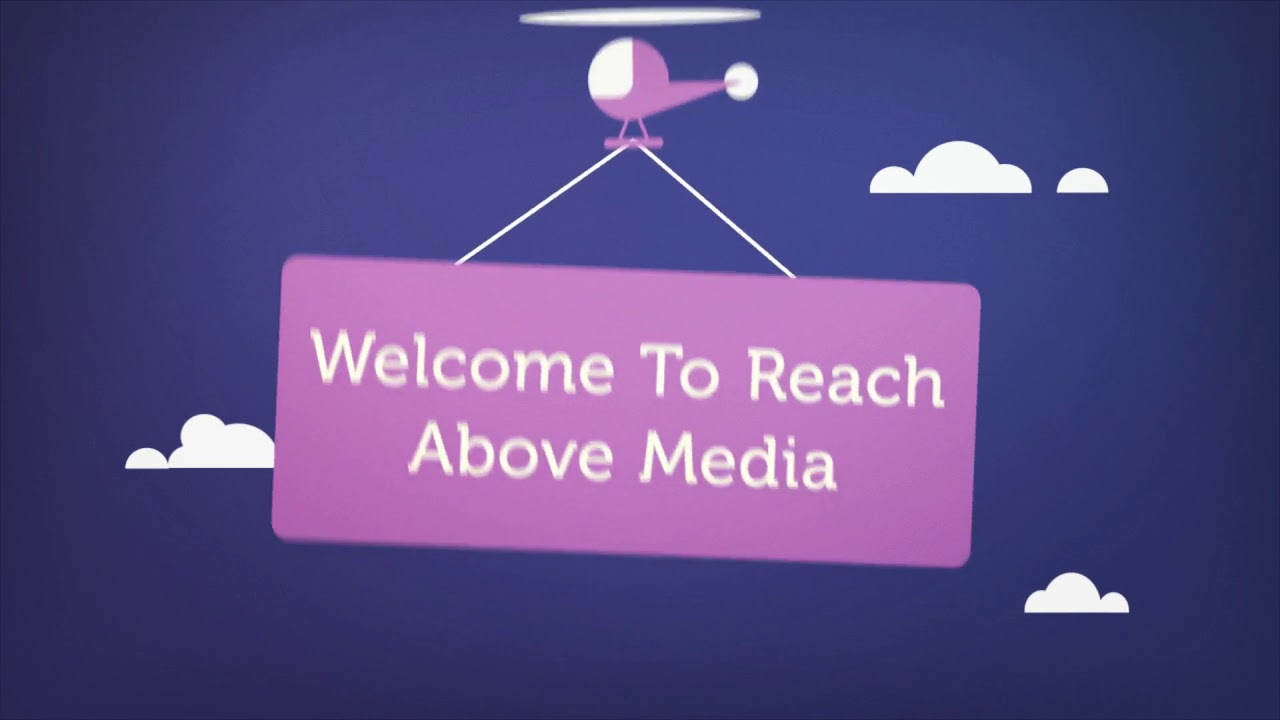Reach Above Media : Web Designer in NY