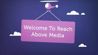Reach Above Media : Web Designer in NY