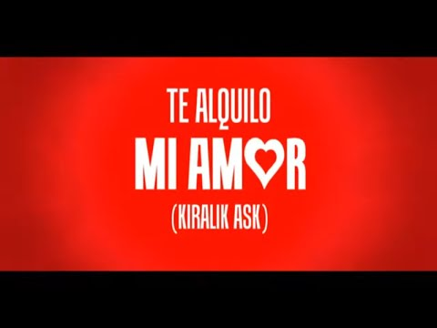 Te Alquilo Mi Amor (Kiralik Ask) Capitulo 139 Completo HD