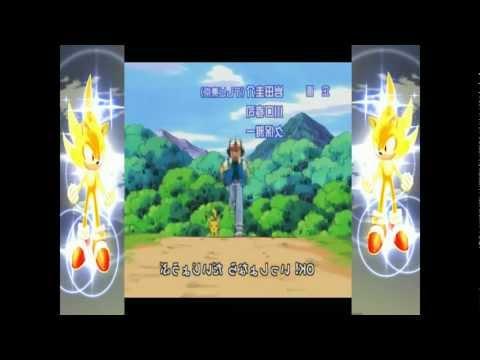 Pokemon Johto Journeys Opening Jap HD