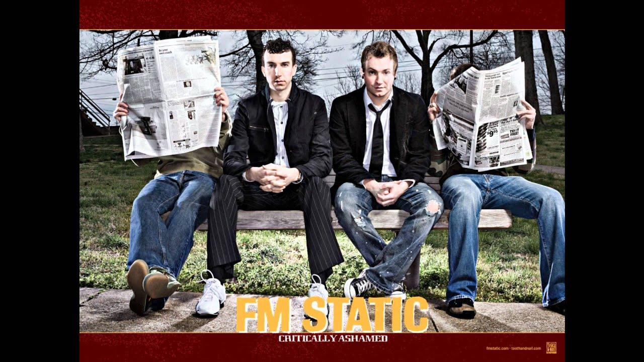 Fm Static - Nice Piece Of Art (Chords) - Ultimate-Guitar.Com