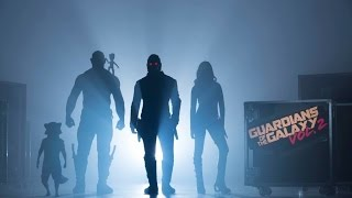 Стражи Галактики 2 /Guardians of the Galaxy (2017) Дублированный тизер-трейлер HD