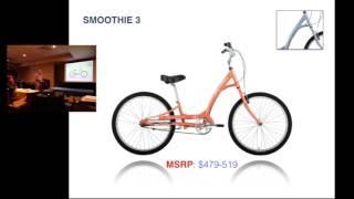 2016 Comfort Bikes