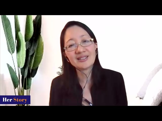 The Mindset Needed to Succeed | Vivian Lee, M.D., Ph.D., MBA
