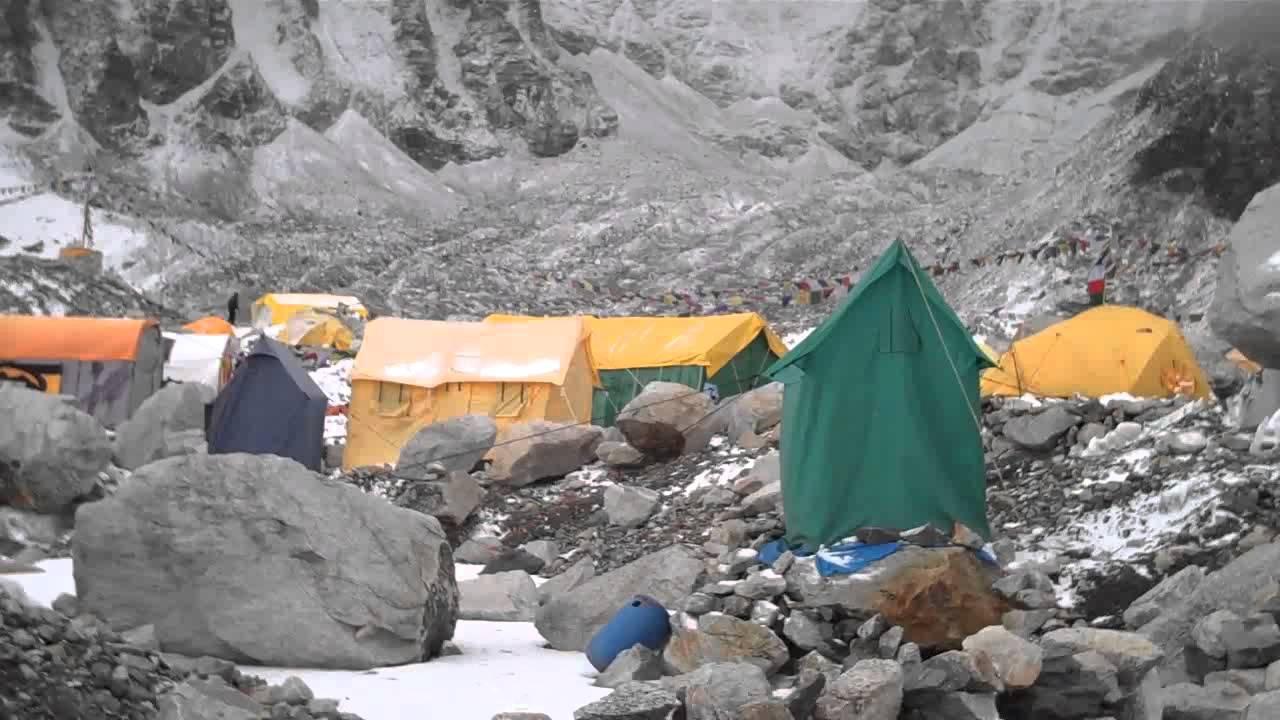 Everest Serie