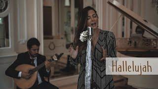 Hallelujah por Luciana Araújo
