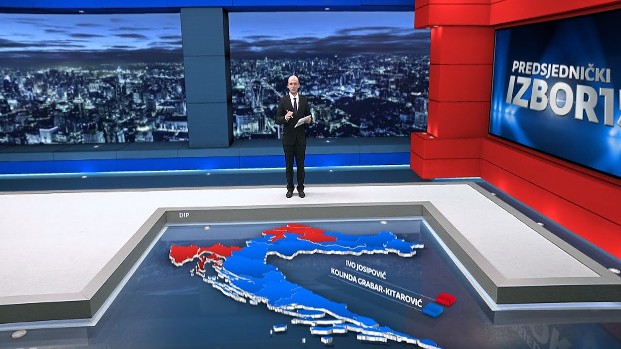Case Study Nova Tv Virtual Studio With Immersive Graphics