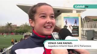 X edició del torneig Vila de Calafell de futbol