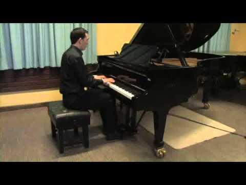 Franz Schubert (1797-1828) Sonata in c minor, D. 958