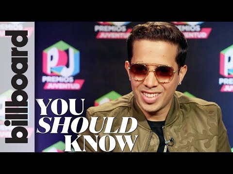 11 Things About De La Ghetto You Should Know! | Billboard