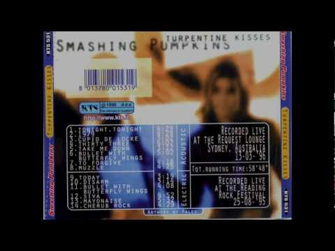 Tonight, Tonight (acoustic) - Smashing Pumpkins