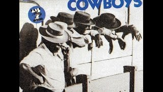 London Cowboys - Tall In The Saddle (Full Album)