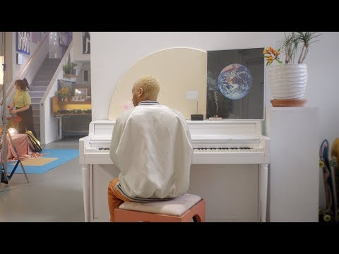 "Toro y Moi - ""Ordinary Pleasure"" (official music video)"